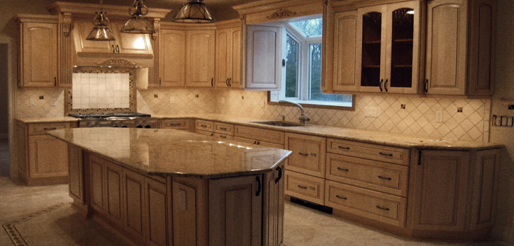 Kitchen In Setauket