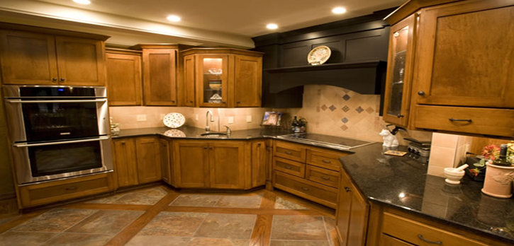 Kitchen In Glen Cove