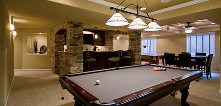 Ultimate Basement